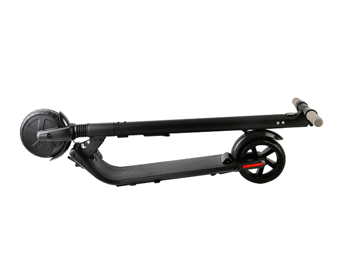 2019 New Non-wire design electric scooter (HGS-9) - 副本