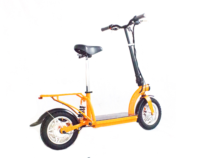 300W Lithium battery Mobility scooter HGS-1202