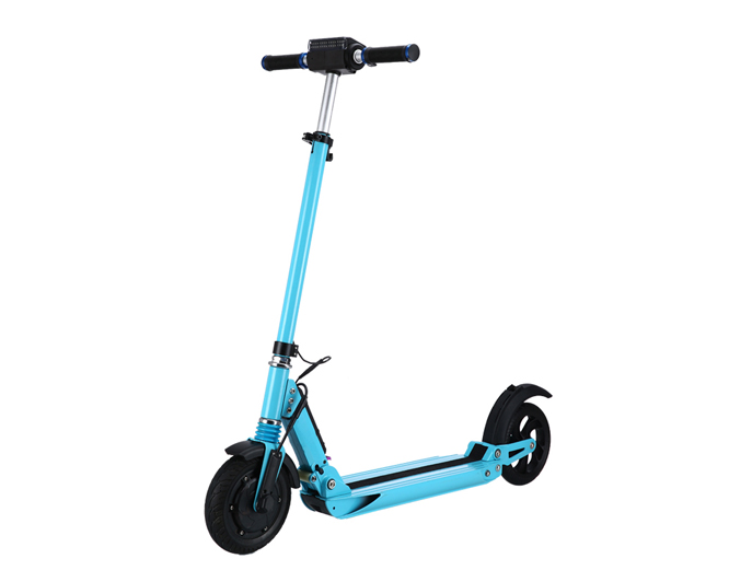 350W Motor Portable Electric scooter 11kg (HGS-1)