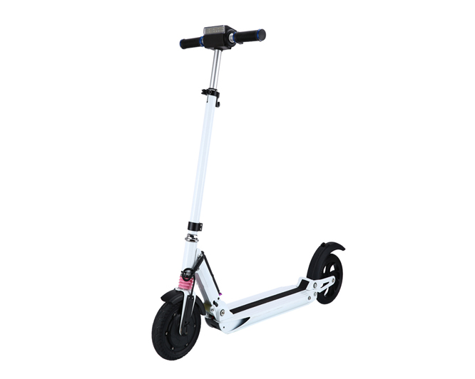 350W Motor Portable Electric scooter 11kg (HGS-1) - 副本