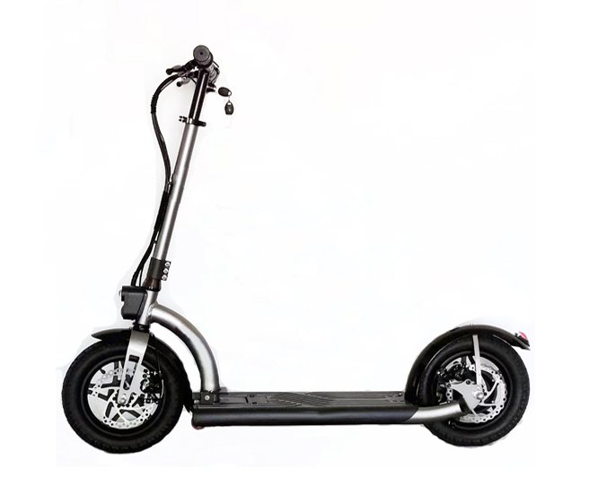 12Inch 300w electric scooter HGS-1201