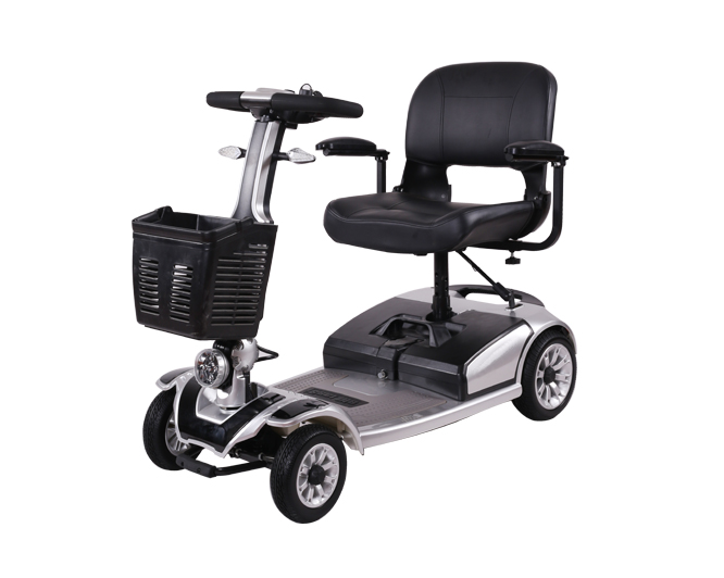 Classic Design Fashion 250W Mobility scooter HGMS-01