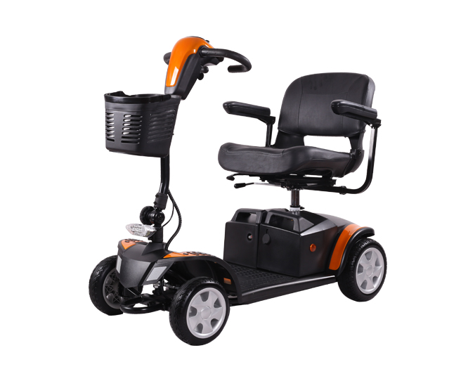400W Quality Electric Mobility scooter HGMS-03