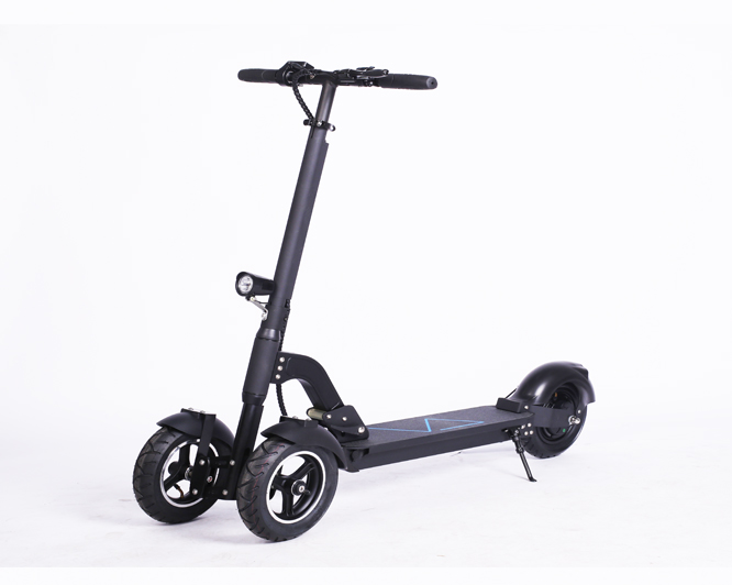 Front 3 Wheels Electric scooter HG-S10T